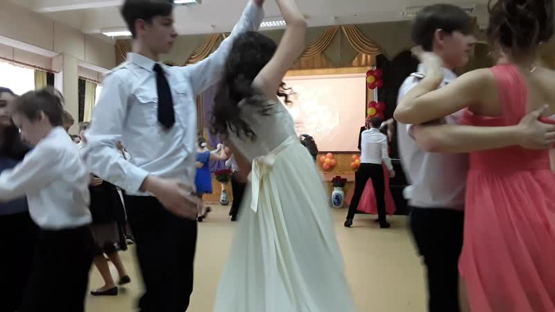 Танцуем-3