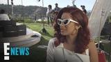 Cardi B's Words of Wisdom to Selena Gomez E! News