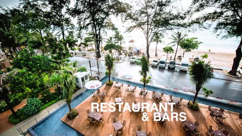 Таиланд_АВРТур. Отель PHUKET GRACELAND RESORT _u0026 SPA 4٭, Пхукет, Тайланд