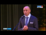 Игорь Артамонов поздравил учителей