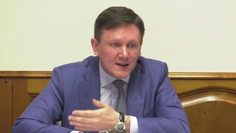 Александр Чурин провел совещание по вопросу газификации в районах