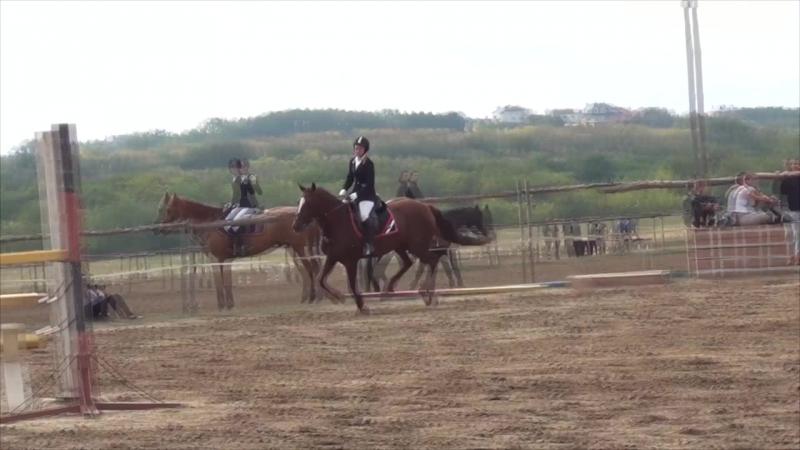 Mustangs_notes | Настя и Калина