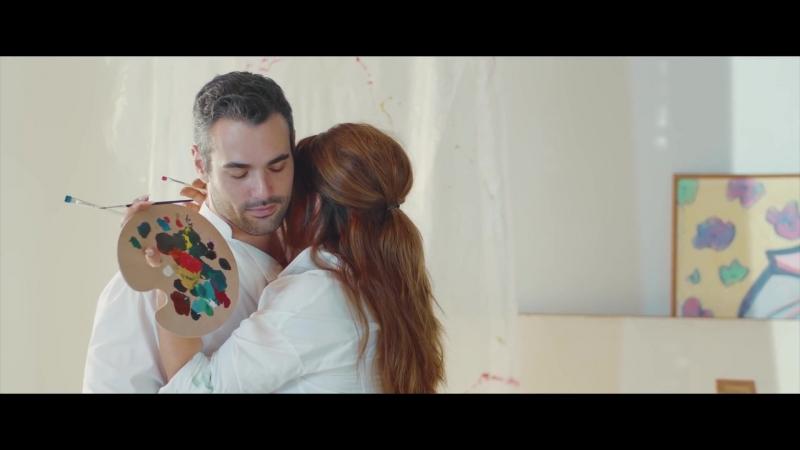 Helena Paparizou ( Έλενα Παπαρίζου ) - Kati Skoteino ( Κάτι Σκοτεινό ) 2018 Diaspora music Full HD 1080