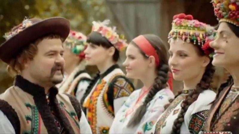 Пороблено в Україні Программа Холостяк