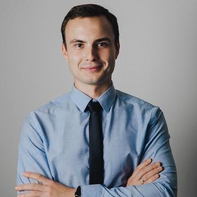 Максим Самосудов