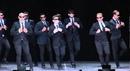 SAGGIO SUSY DANCE - MEN IN BLACK