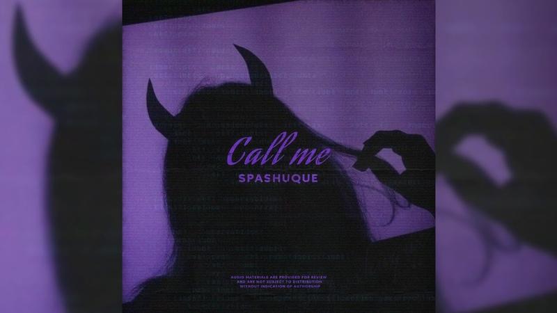 CALL ME - RB Trapsoul Neosoul Rap Hip-Hop Type beat