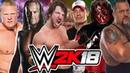 BATTLE ROYALE Brock vs Taker vs Styles vs Cena vs Kane vs Show