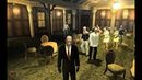 Hitman 4: Blood Money , Easter egg (zombie) on Mission 7 - Death on the Mississippi