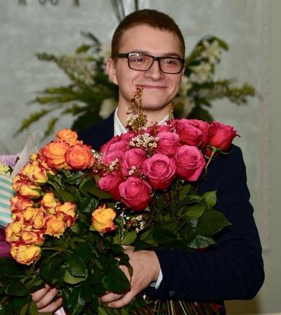 Дмитрий Шкредов