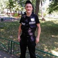 Анкета Максим Кухтин