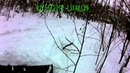 Чистка снега квадроциклом STELS 500GT