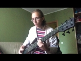 Marcus Miller - Power (Cover)