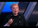 Министр просвещения РФ Ольга Васильева в программе Толстой. Воскресенье