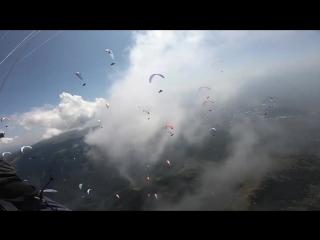 Baptiste Lambert - PWC Bulgaria The best moment