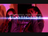 Plastic Line | Choreo by Nadtochey Tatiana | Gucci Flip Flops Bhad Bhabie.