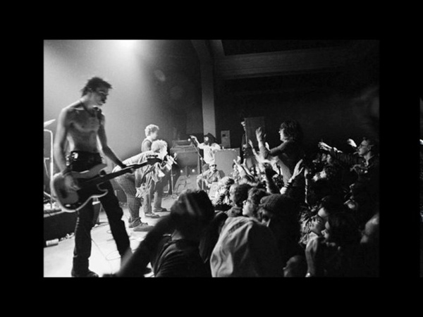 Sex Pistols Live at Taliesyn Ballroom, Memphis, Tennessee, USA 06/01/1978 (FULL CONCERT)