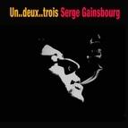 Serge Gainsbourg альбом Un..deux..trois: Les trois premiers albums de Serge Gainsbourg