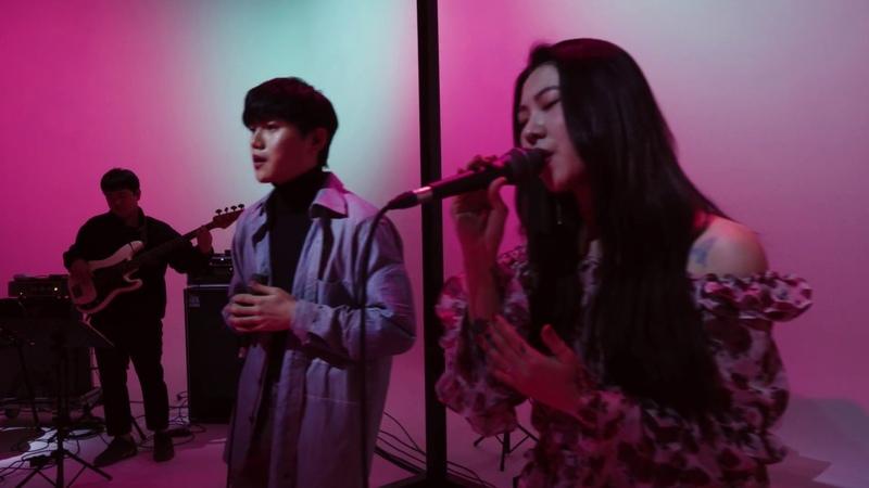 구원찬 - 너는 어떻게 (Feat. 백예린)