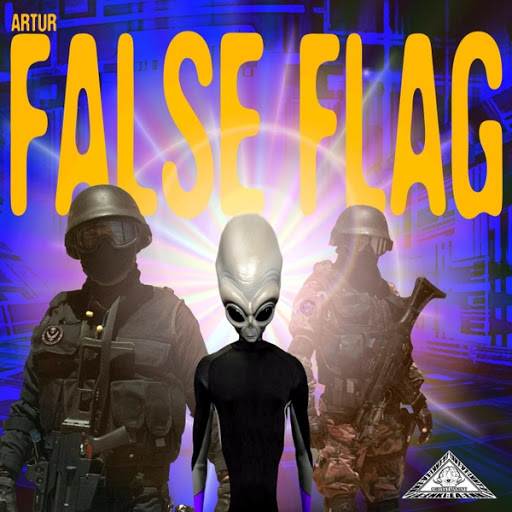 Артур альбом False Flag