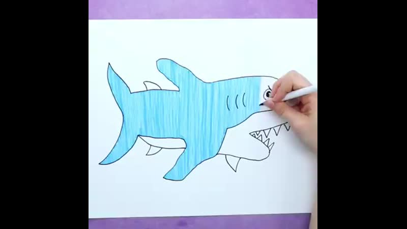 Rainy Days - These palm art creations are so satisfying to watch ✋🎨.mp4