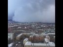 WATCH snow tsunami devour Siberian city/ Апокалипсис в Красноярске