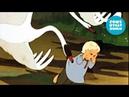 Гуси-лебеди 🦆 Золотая коллекция сказок 💎 Мультфильм-сказка от Союзмультфильм 1949 г.