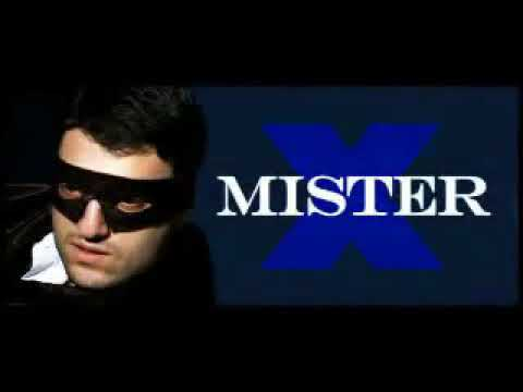 Mister X Depi Evratesil 2019