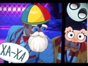 Клоуны. Человек – оркестр. Цирк на льду. Казанский цирк. Ледовое шоу Айсберг. Clowns. Man-orchestra