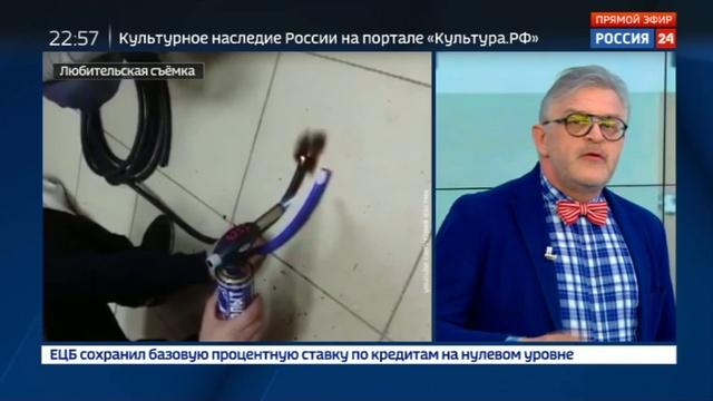 Новости на Россия 24 • Силиконовая подруга на час: до Москвы дотянулась западная мода на платный секс с куклами