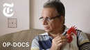 Meet Tungrus and His Pet Chicken From Hell   Op-Docs