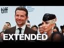 Интервью Леди Гага и Брэдли Купера для «ET Canada» (10 сентября)
