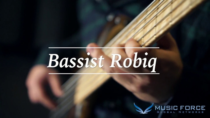 [MusicForce] MTD 535-21 US Custom Bass Demo - 'A Day Of Mother' by Bassist Robiq