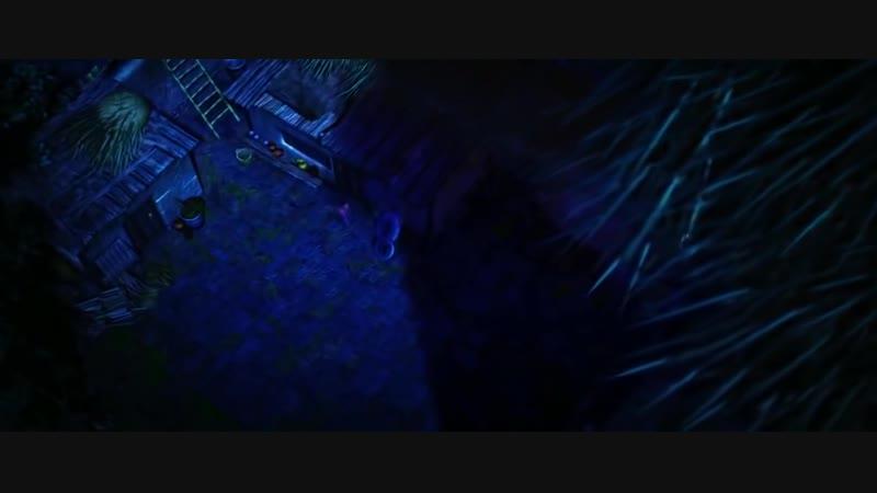 Любимые мультфильмы TV MYLTIK Король обезьян Возвращение героя Новый мультфильм 2018