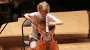 FAURÉ Après un rêve Maxime GRIZARD 1er prix de violoncelle 10 13 ans FLAME et Prodige 2017