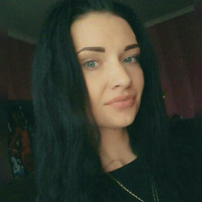Dashulya Shevchenko