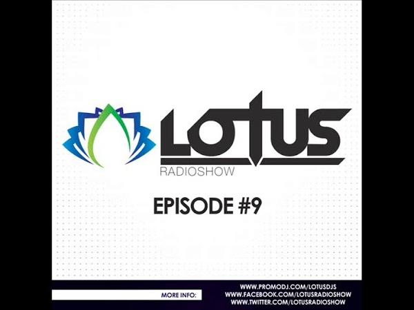 Vernandi, HungryBeat, MaxxHouse - Lotus Radioshow 09 (01-05-2013)