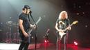 Metallica Jožin z bažin live in Prague 2018