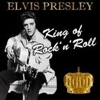 Elvis Presley альбом King of Rock 'n' Roll