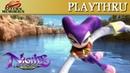 NiGHTS Journey of Dreams Wii by SEGA A Rank HD 1080p