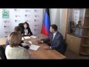 Надеюсь выборы пройдут честно Денис Пушилин подал документы в ЦИК ДНР