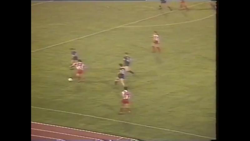 Crvena Zvezda(Beograd) - Dupla Kruna 1989-1990.