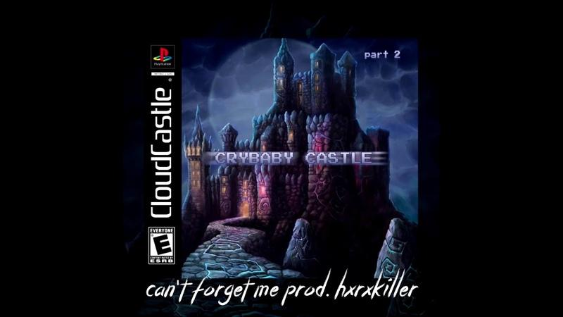 Cloudcastle - crybaby castle pt.2 (FULL ALBUM)