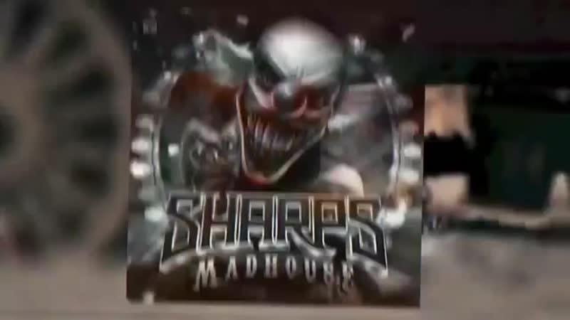 SHARPS - Madhouse EP.mp4