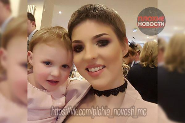 Больная раком мать пожертвовала жизнью ради новорожденной