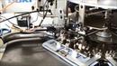 WS 8210B Автоматическая станция для пошива манжет