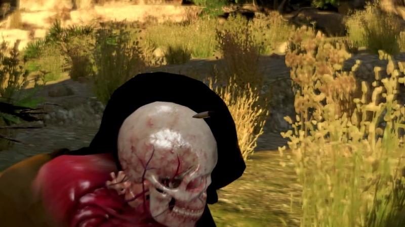 Sniper elite 3 Эпичные выстрелы смотреть онлайн без регистрации