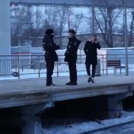 F@ck Tha Police · coub, коуб