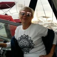 Ирина Войнова