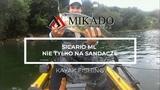 Sicario ML nie tylko na sandacze kayak fishing